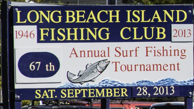 World Series Fishing Tournament 2013