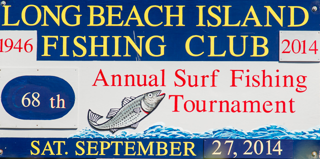 World Series Fishing Tournament 2014